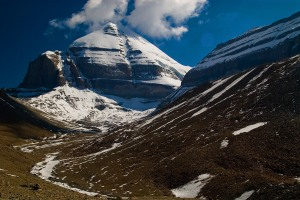 Alex Ivanyuk. Kailas (Meru) kalns Tibetā. Neten Yelakzunk kora (Kang Rinpoche inner kora)